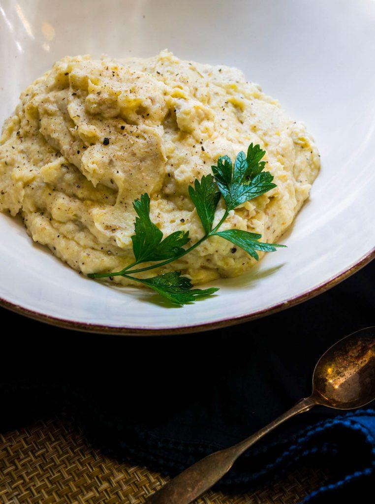 easy cauliflower side dish