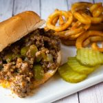 great gandma's sloppy joe