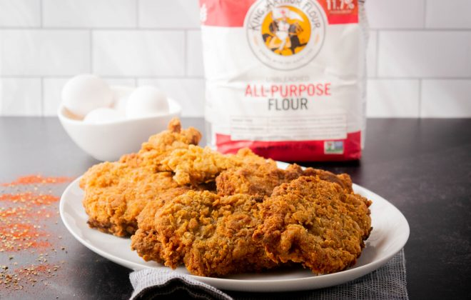 Momma Dukes' Classic Fried Chicken Breast