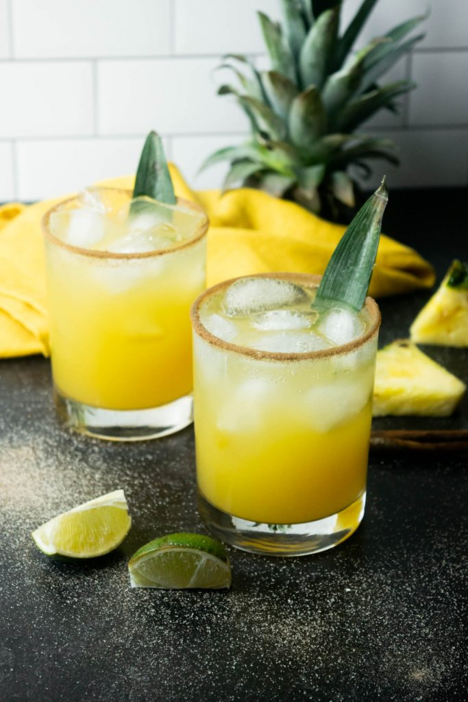 Tropical Thunder Paloma
