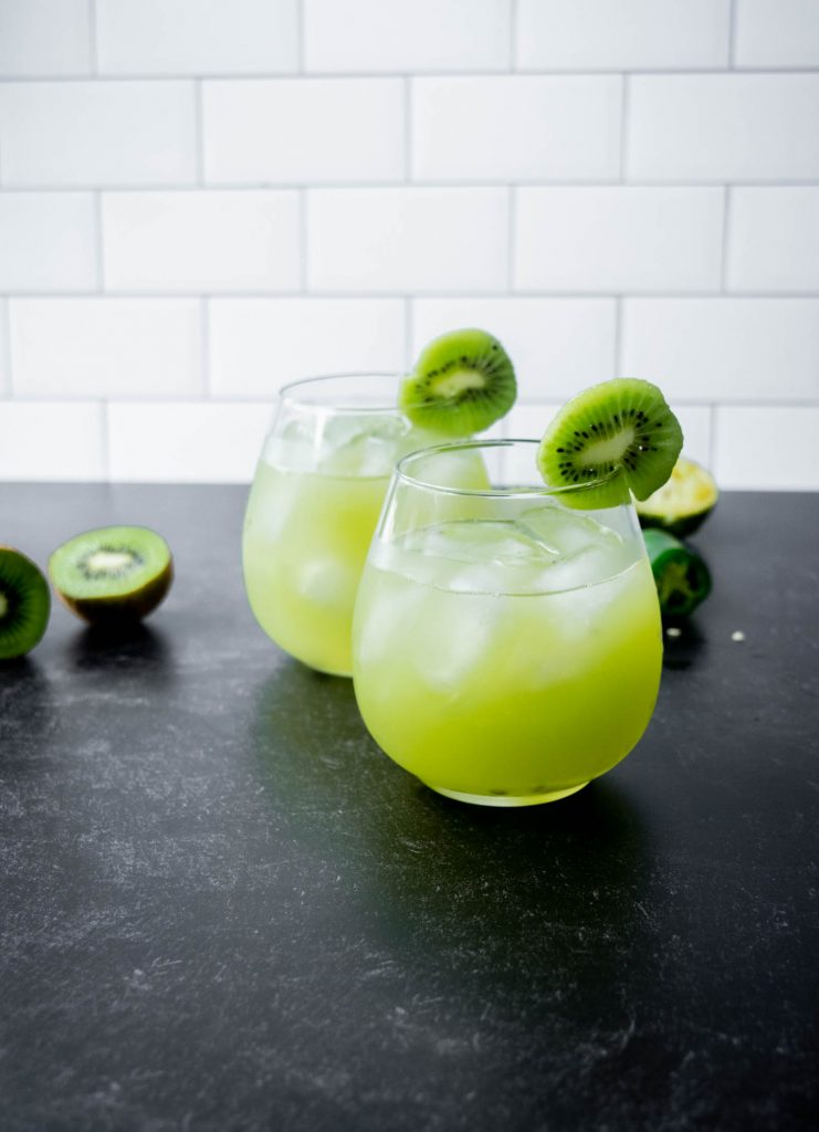 kiwi jalepeno margartias