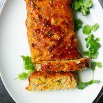 chipotle cheddar chicken meatloaf