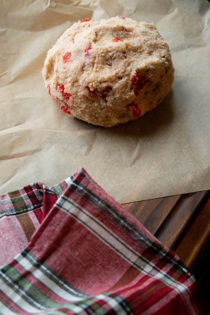 gluten free cookie dough