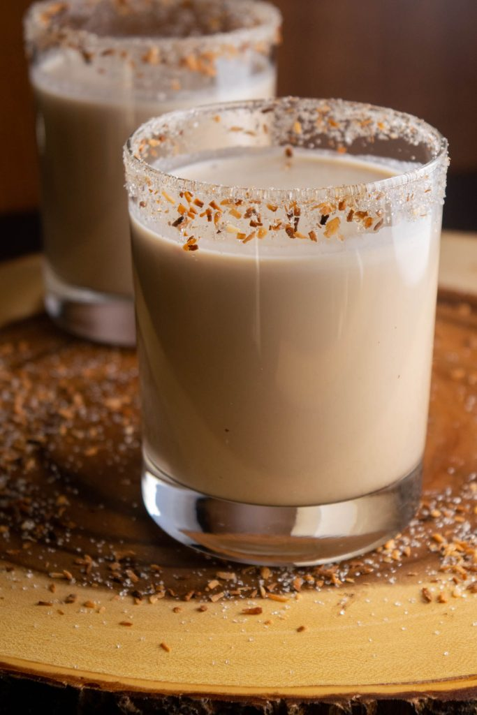 easy white russians