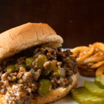 great grandmas sloppy joe