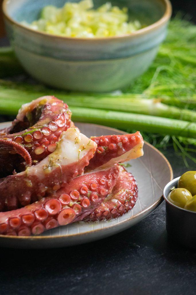 grilled octopus recipe ingredients